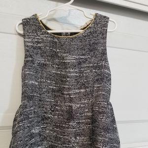 H&M girls dress